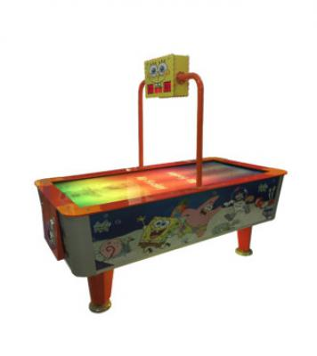 SÜNGER BOB MİNİ AIR HOCKEY