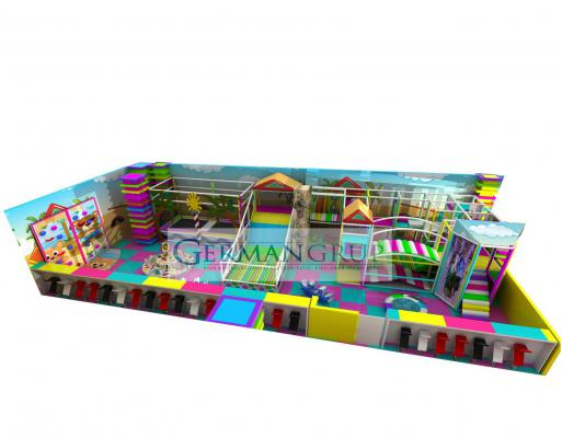 SOFT PLAY - KUMSAL
