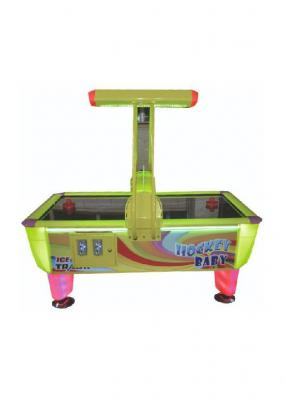 JR ICE TRACK AIR HOCKEY