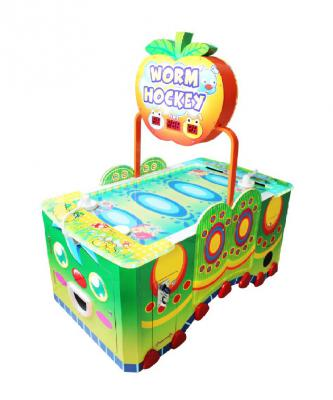 WORM HOCKEY